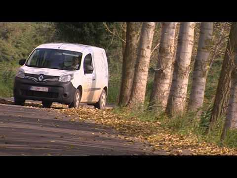 TRANSPORT.TV 27: Verslag van de eerste VAN Day