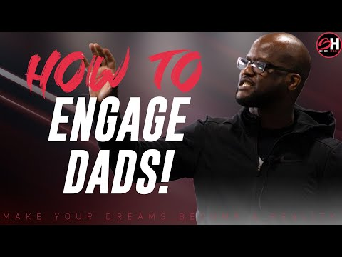 Lansing Health Department Fatherhood Training - How To Engage Dads