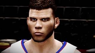 NBA 2K13 - Illmaculate Trailer