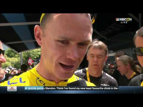 Tour de France 2015 Stage 19 Full Stage