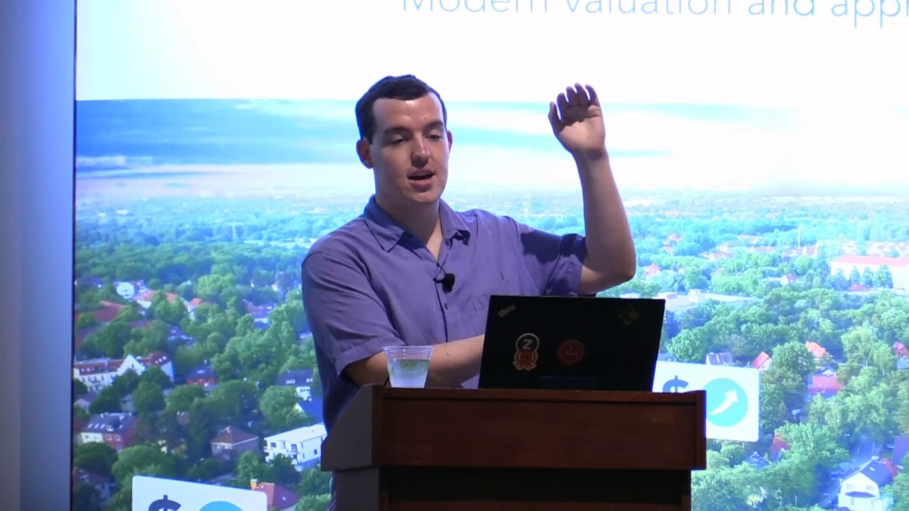 Image from Modern C extensions - Why, How, and the Future | Ethan Smith @ PyBay2018