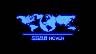 Royce Wood Junior - Rover