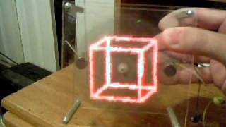 Most Awesome POV (Persistence of Vision) Display thumbnail