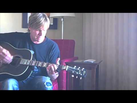 Jack Ingram Acoustic Motel -