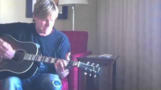 Jack Ingram Acoustic Motel 34 Stuff That Works 34