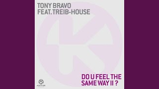 Do You Feel The Same Way II ? (Treib-House