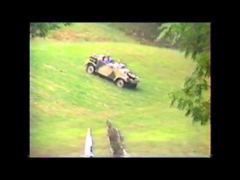 Kuebel Korps Outing 1996? - Kuebelwagen