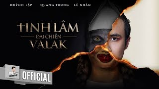 Đại Chiến Valak (The NUN - Valak Parody - Video Official 4K)