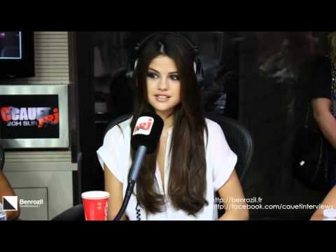 Selena Gomez New Interview 7th September 2013