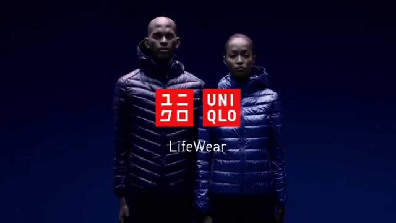Áo khoác lông vũ siêu nhẹ chính hãng Uniqlo 2015