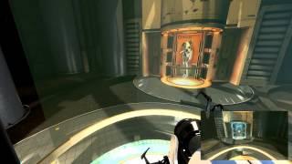 Portal 2 - Coop Single Segment | World Record - 32:41.583