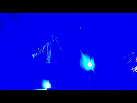 THE WEEKND WICKED GAMES LIVE SYDNEY 4K NIGHT 1
