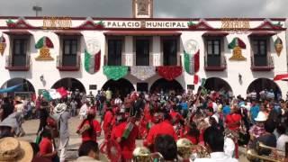 Fiestas patrias trailer 2013