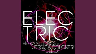 Electric (Radio Edit Instrumental)