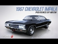 Preview - 1967 Chevrolet Impala by Nekon