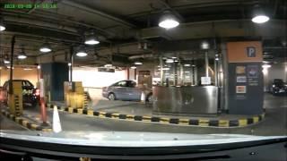 停車場系列 - 又一城 (出)