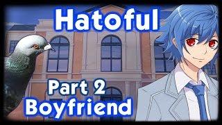 Hatoful Boyfriend   Bird Dating Simulator #2 (PARIS HILTON?)