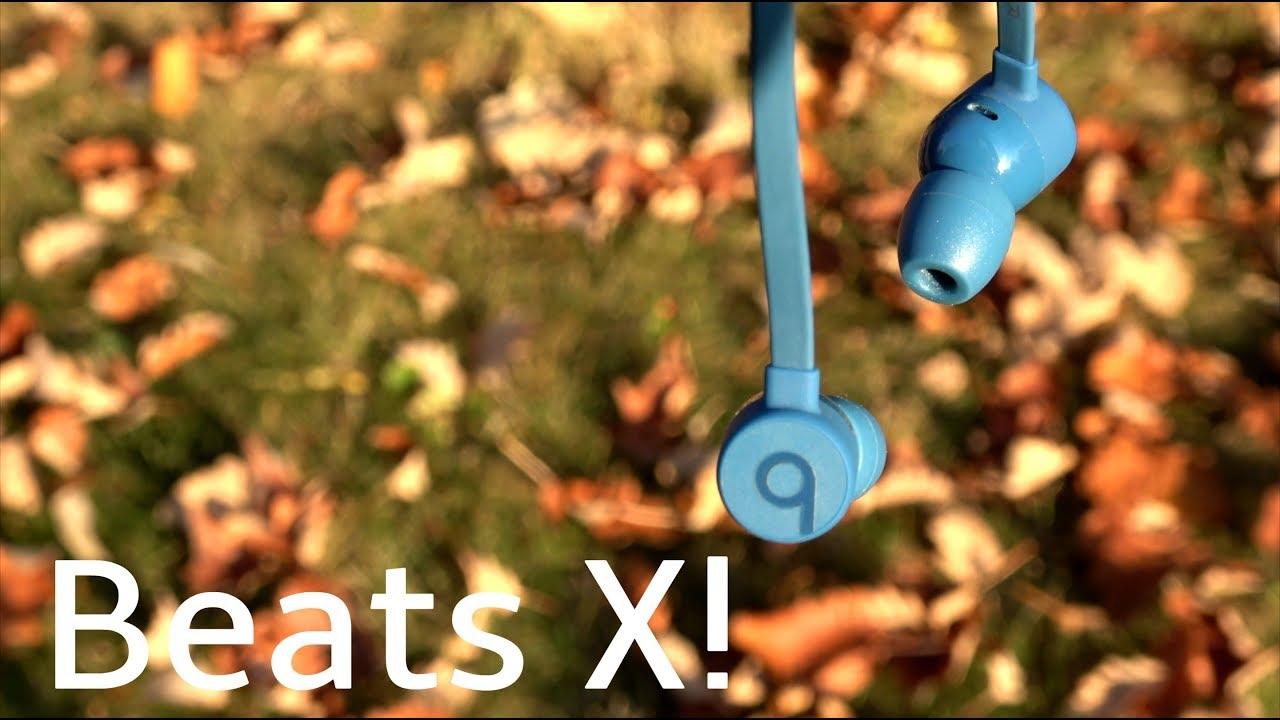 Beats X teszt! - YouTube 4a9bef9000