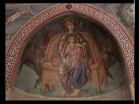 10 Byzantine churches