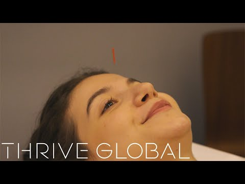 I Tried Acupuncture for the First Time | Thrive Global