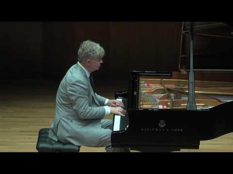 Ian Hobson - Prokofiev Piano Sonata No. 7 in B-flat Major, Op. 83