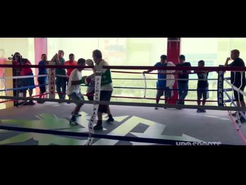 Manny Pacquiao vs Floyd Mayweather 2015 Promo - (CLASH OF TITANS)