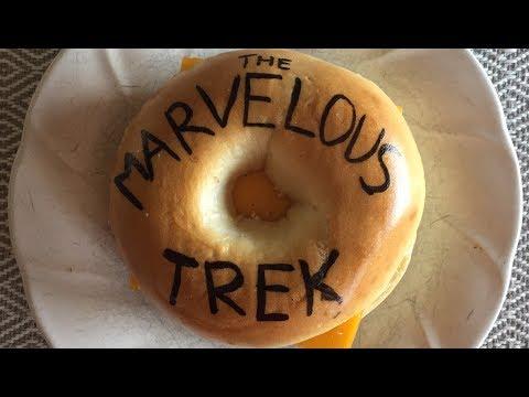The Marvelous Trek