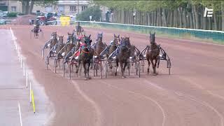 Vidéo de la course PMU PRIX DE MARTAINVILLE