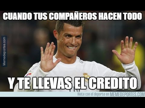 Champions League Facebook Real Madrid Vs Ajax Los Divertidos Memes Que Dejo La Vict Noticias El Comercio Peru