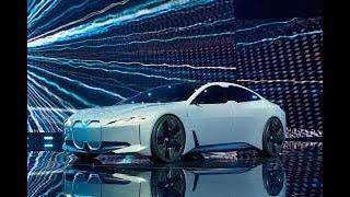 BMW、航続距離でテスラを凌ぐ電気自動車「i4」を2020年までに発売すると認める thumbnail