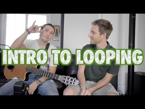Intro to Performance Looping