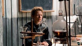 Marie Curie - Trailer español (HD)