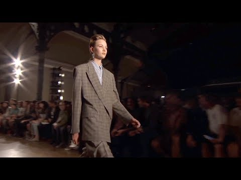 Paul Smith | Spring Summer 2019 Full Fashion Show | Exclusive