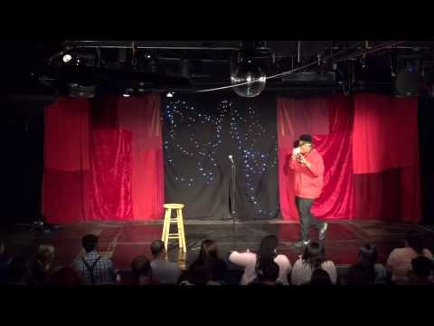 David Perdue October 2016 Epic Comedy Hour