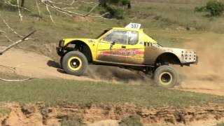 R1 Gympie Offroad short course series