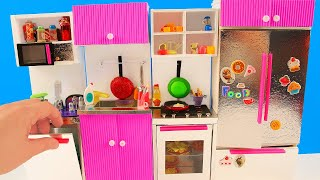 15 DIY Miniature Hacks and Crafts: Makeup, Backpacks, Kitchen and MORE