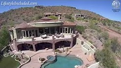 Fountain Hills Luxury Home | Golf Course Home | Fountain Hills AZ 85268