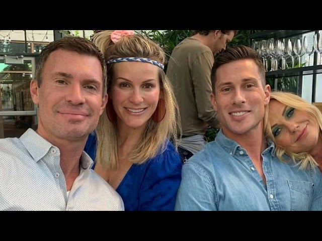 Sad News, Flipping Out star Jeff Lewis Heartbreaking Update Health After His Neck Surgery.