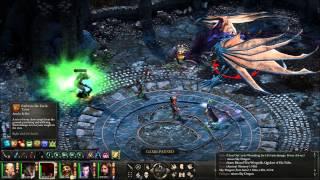 Pillars of Eternity - Sky Dragon (Hard, Druid)