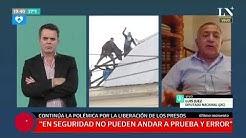 Luis Juez sobre Alberto Fernández: 'Se debe creer He-Man'
