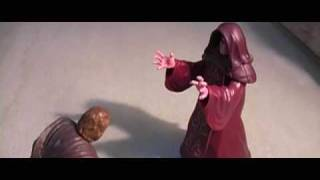 Star Wars Episode 3 Revenge of The Sith Part 1