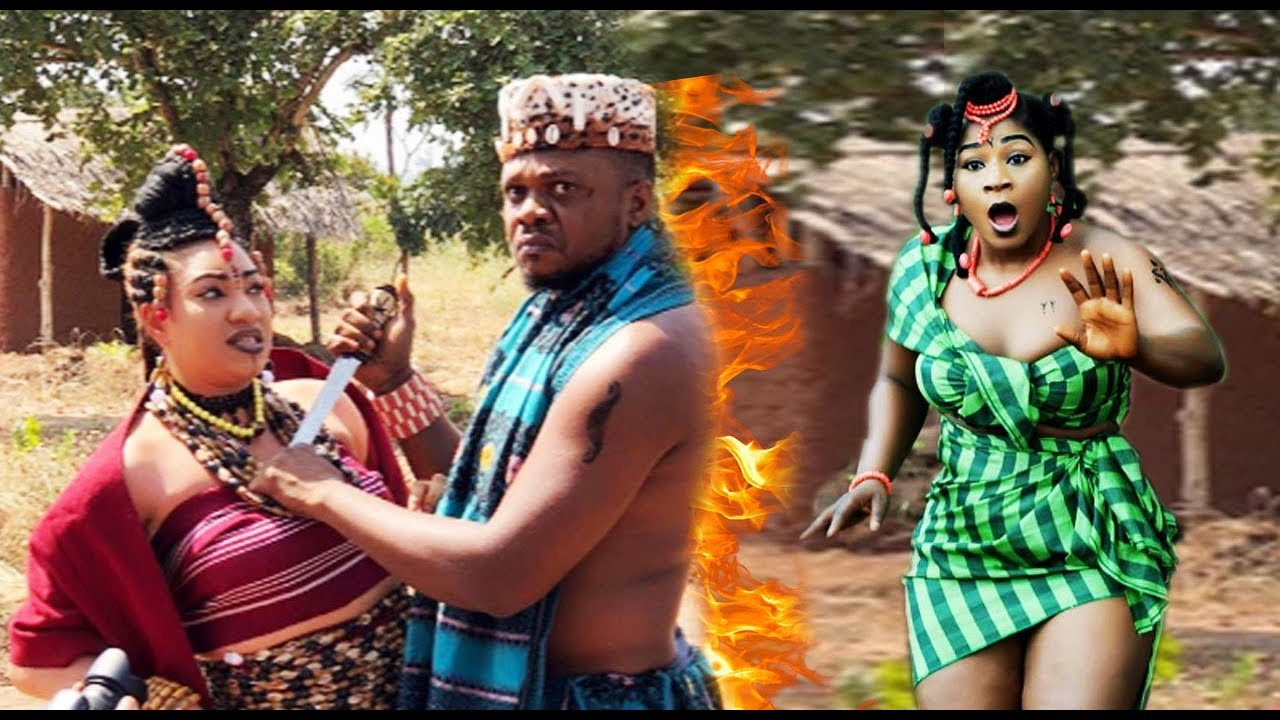 Download The Last Maiden Part 1 - Ken Erics & Destiny Etiko Epic Nollywood Movies