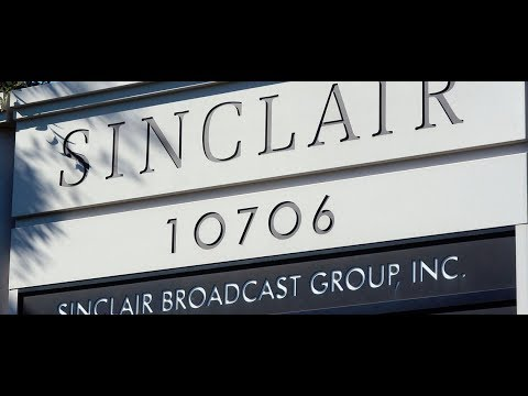 FCC Slaps Sinclair Broadcasting With Fine For Decieving Viewers