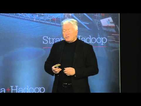 Road to Real-Time Digital Business - Rod Smith
