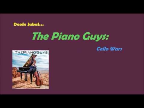 Cello Wars: The Piano Guys