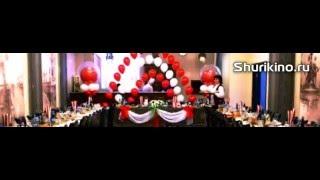 Открытие банкетного зала для проведения свадеб праздников юбилеев Ролик для экрана на улице