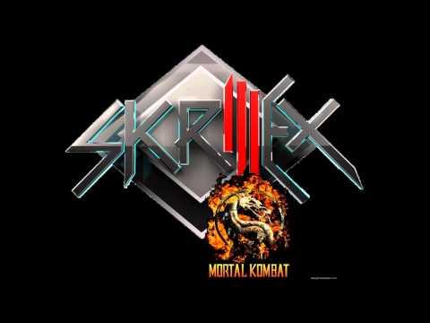 Skrillex   Reptile Theme Mortal Kombat 2011 mp3