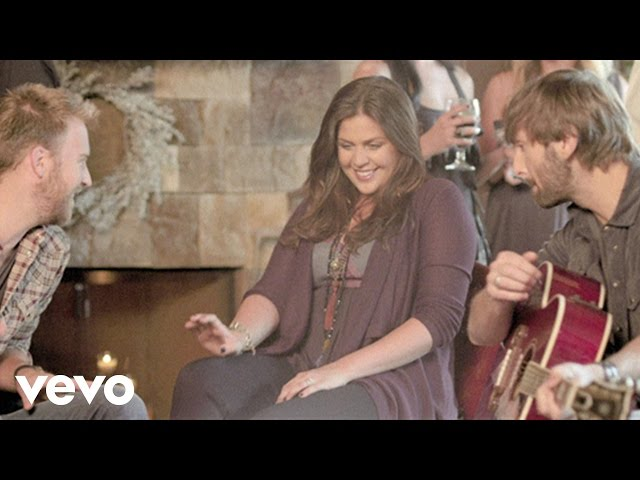 lady antebellum the first noel mp3 download