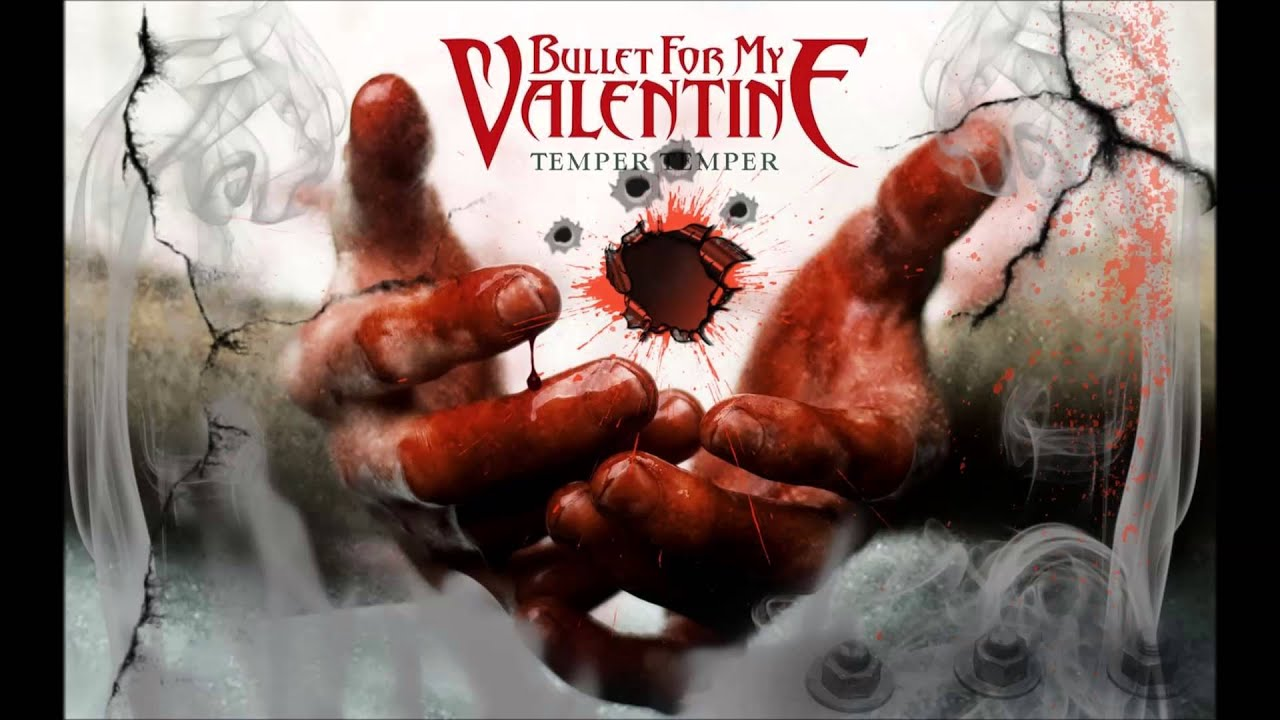 Bullet For My Valentine Not Invincible Youtube