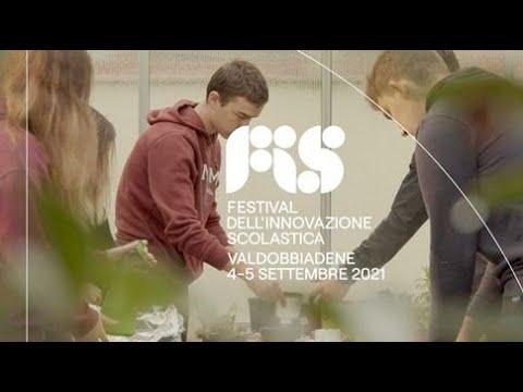 Festival dell'Innovazione Scolastica 2021